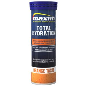 orange maxim